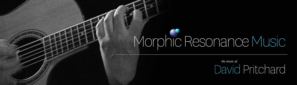 Morphic Resonance Music