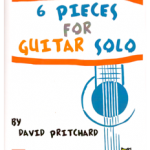 6 Pieces for Solo Guitar