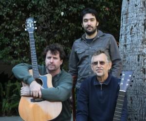 David Pritchard Guitar Trio